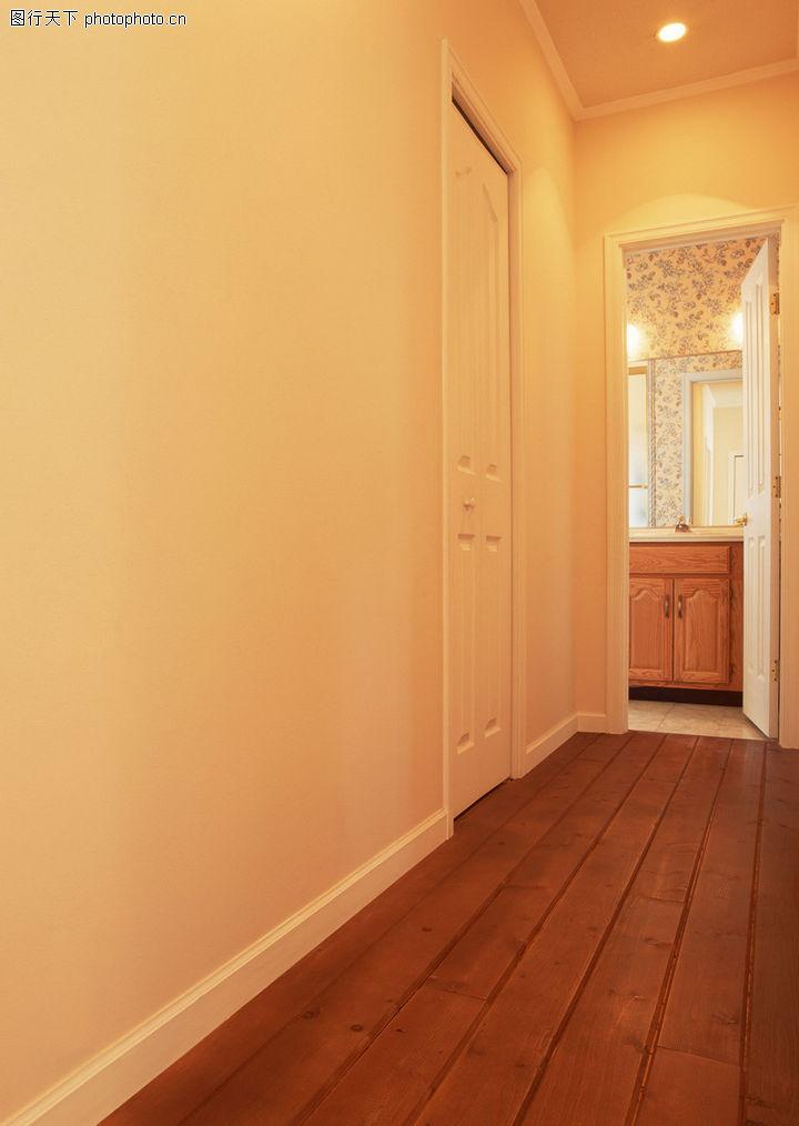 室内装潢,建筑空间,木地板
