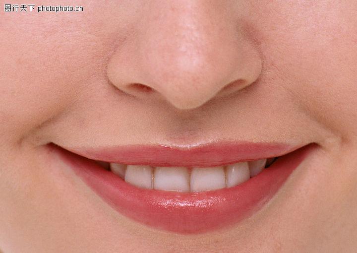身体眼睛嘴唇,身体器官,微笑的嘴巴,身体眼睛嘴唇0139
