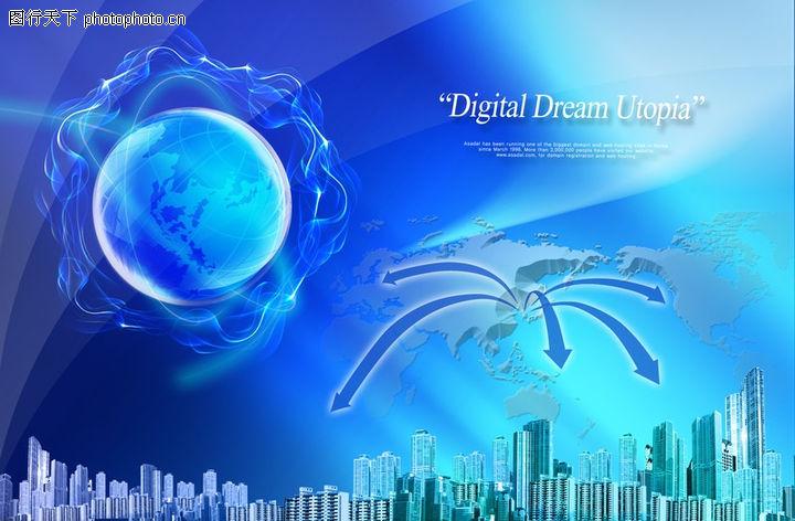 电子科技,韩国设计元素