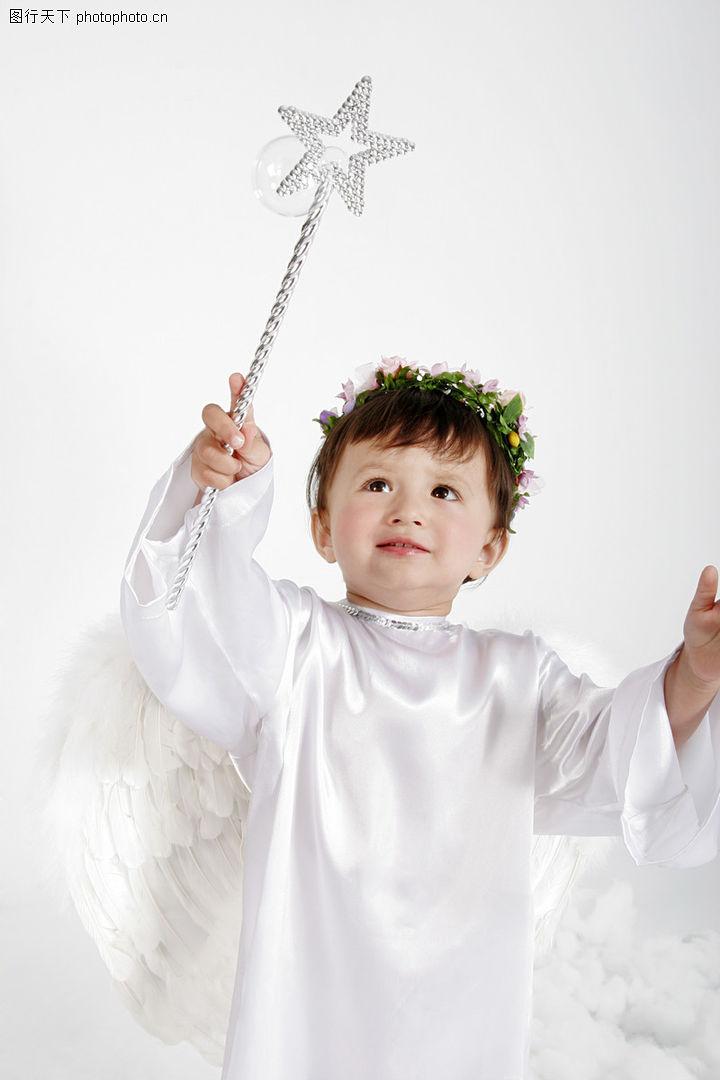 美丽小天使,儿童,美丽小天使0113