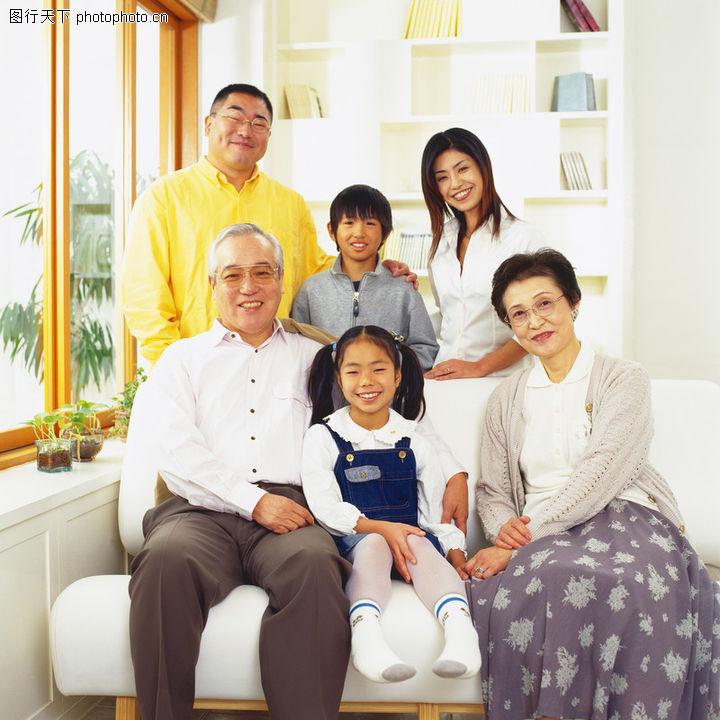 温馨家庭0055