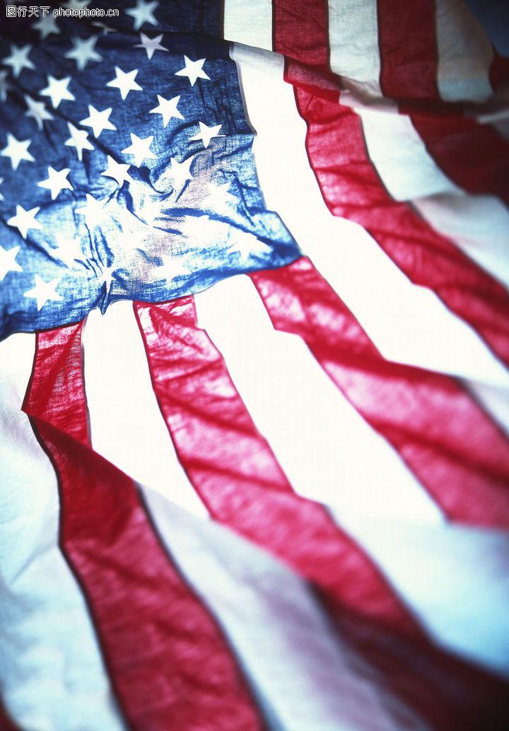 旗帜 美国旗帜