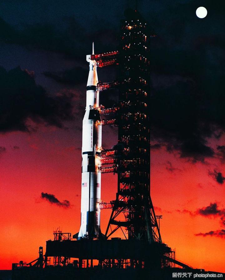 宇宙探索,科技,圆月,宇宙探索0200