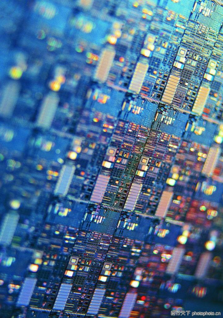 数字科技,科技,电路板