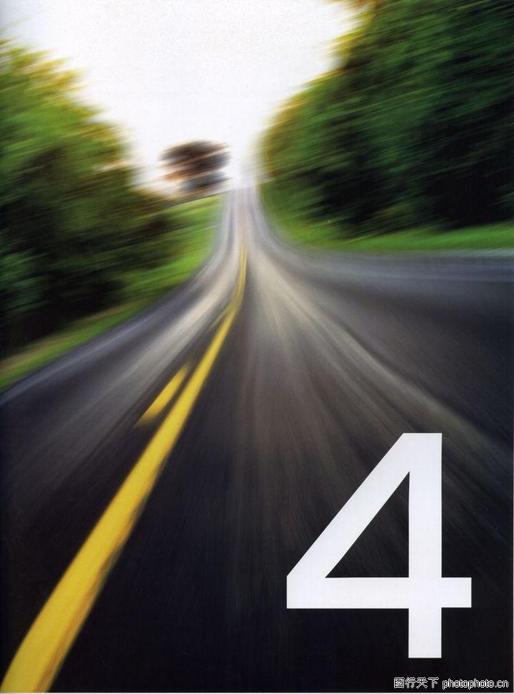 综合创意,广告创意,道路,综合创意0186图片