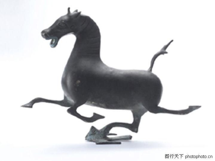 青铜器,中国传统,马匹,青铜器0171