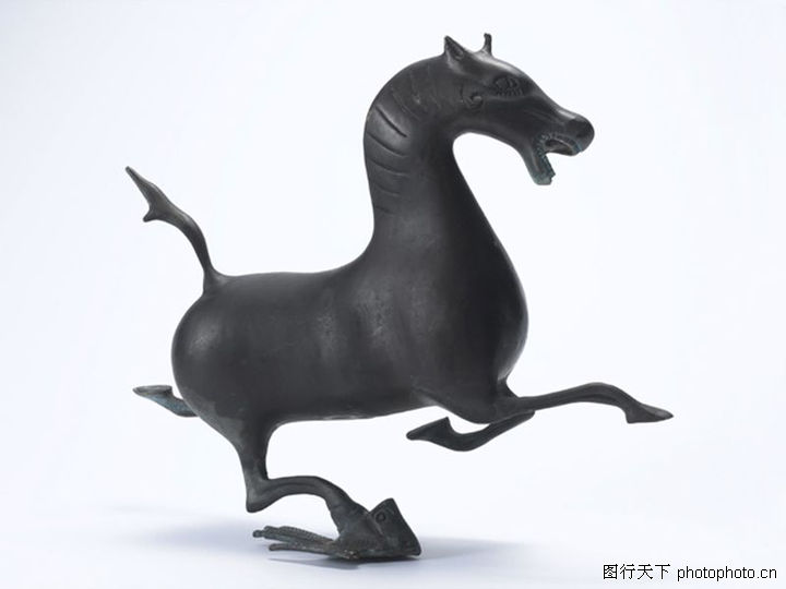 青铜器,中国传统,动物,青铜器0174