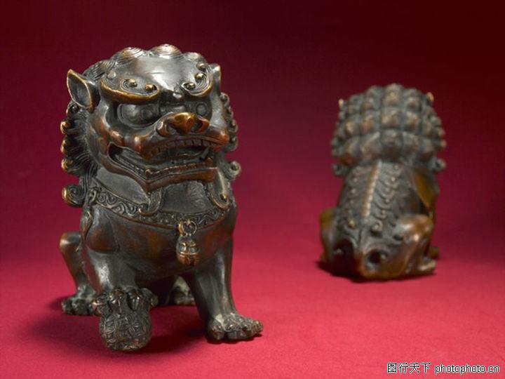 青铜器,中国传统,青铜器雕塑,青铜器0190