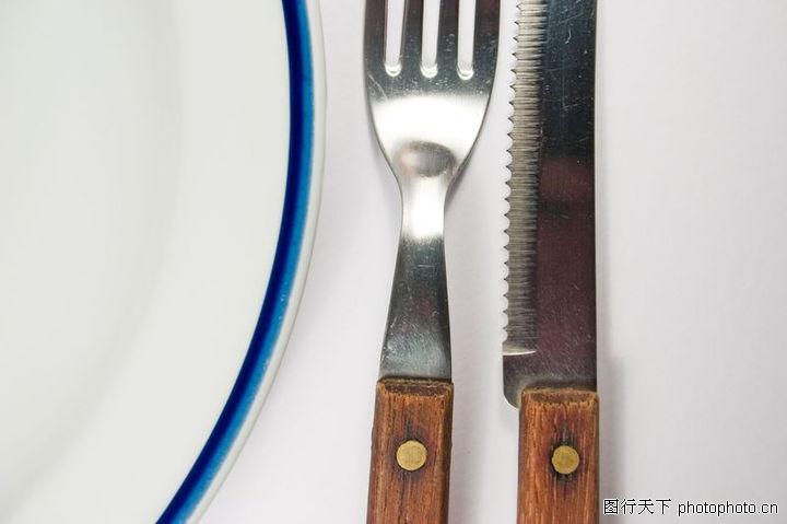 西式餐具,静物,西式餐具0049