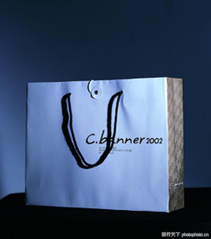 包装设计定位法 广告创意 纸袋