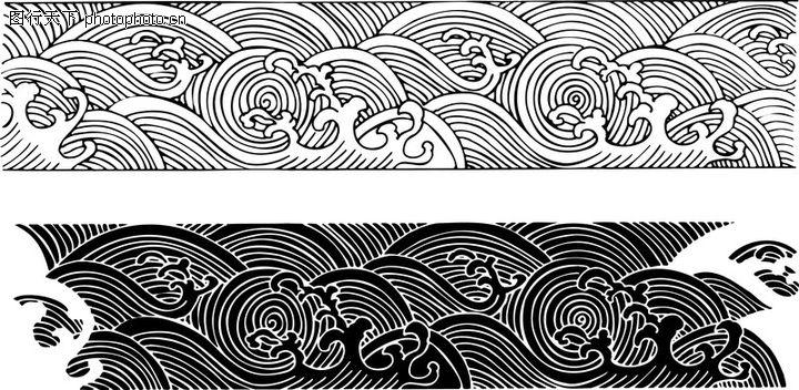 古典云纹,中华图片,古典云纹0010图片