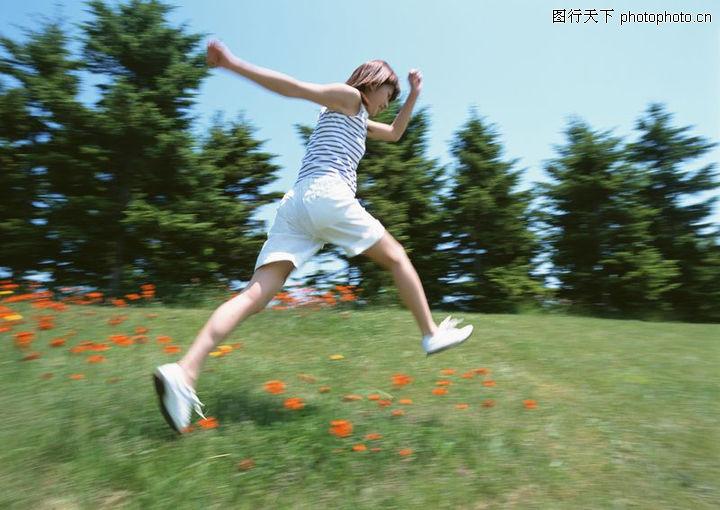 活力女性,运动,活力女性0147