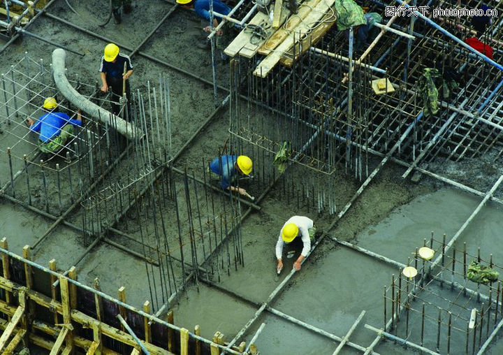 建筑情景,工业,建筑情景0012