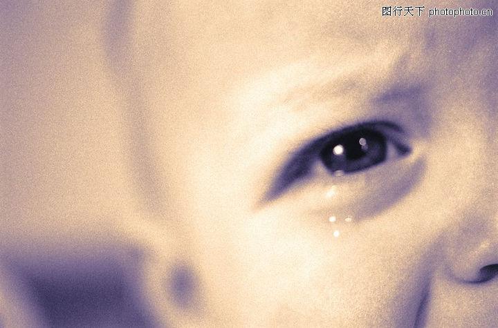 医疗,哭泣的眼睛