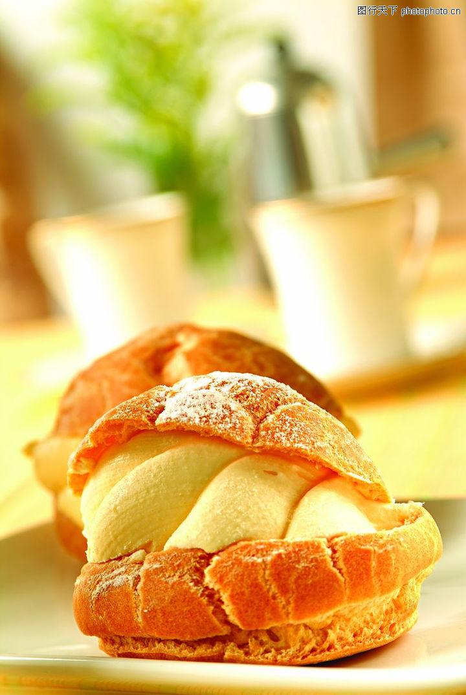 西式甜点0031图片