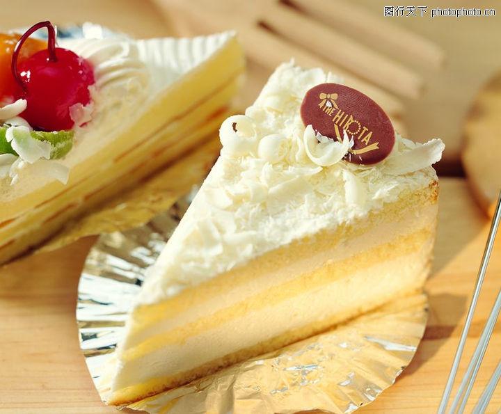 欧式蛋糕高清图片