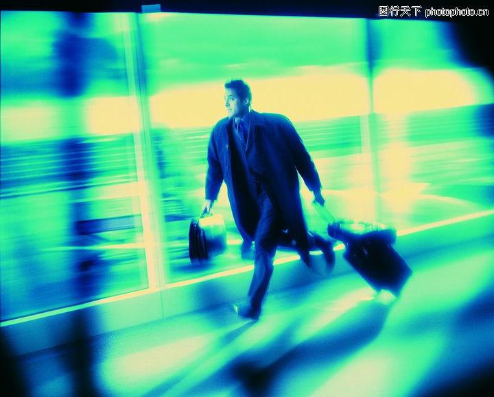 飞机行李箱尺寸