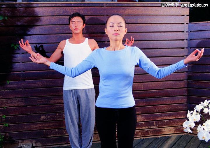 女性美体0036 女性美体图 健康图库
