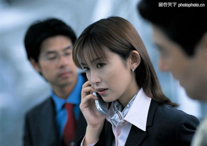 事业男女,生意团队,事业男女0181