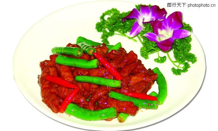 中式大火2466基围虾要菜品炒么