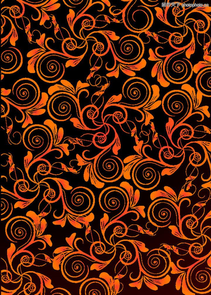 背景,欧美花纹元素,花纹,背景0062; 欧美背景图_图片素材库;