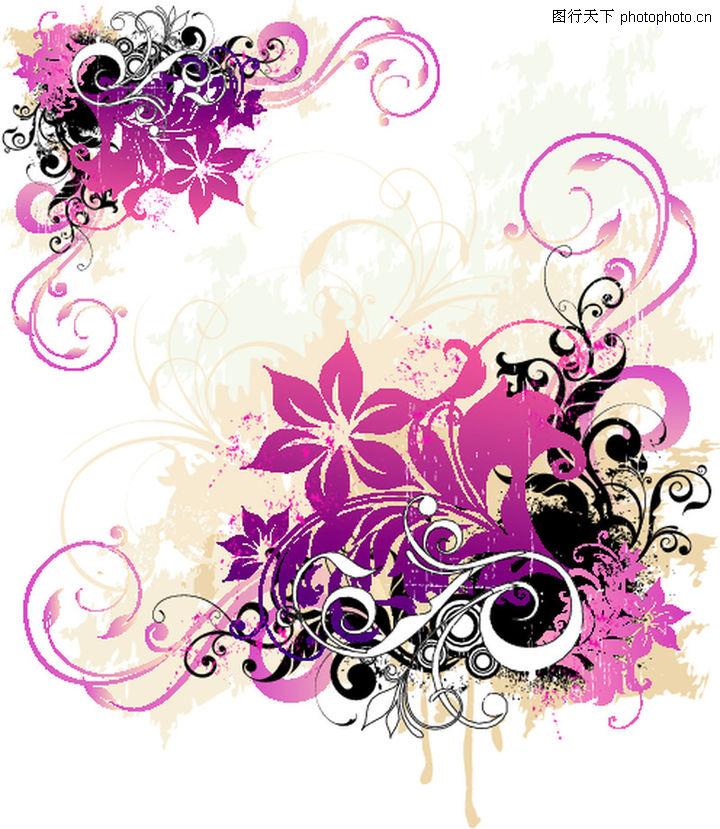 综合花纹绘粹,花纹图案,综合花纹绘粹1201