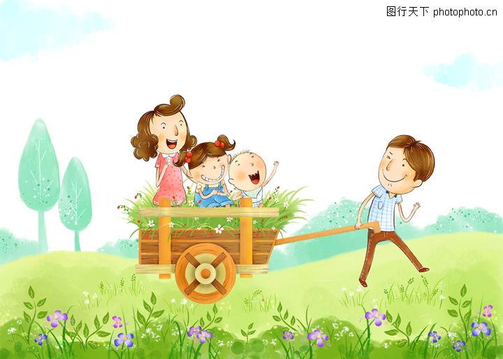 儿童家庭快乐0028