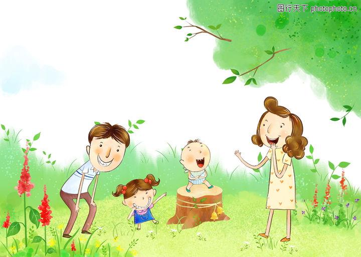 儿童家庭快乐0029