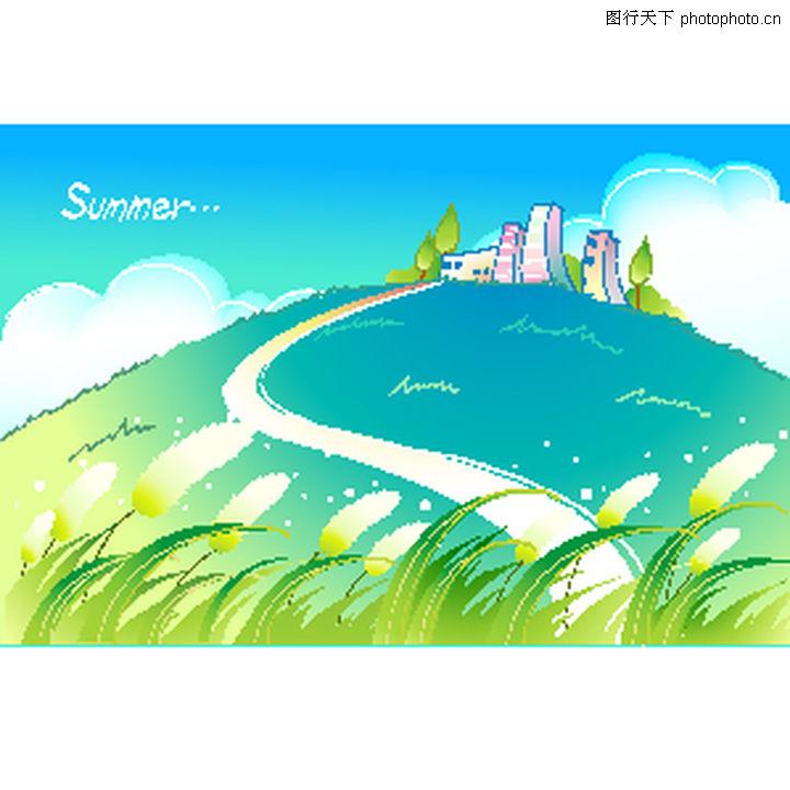 春天风景0005