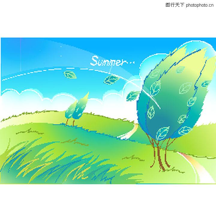 风景/春天风景0007