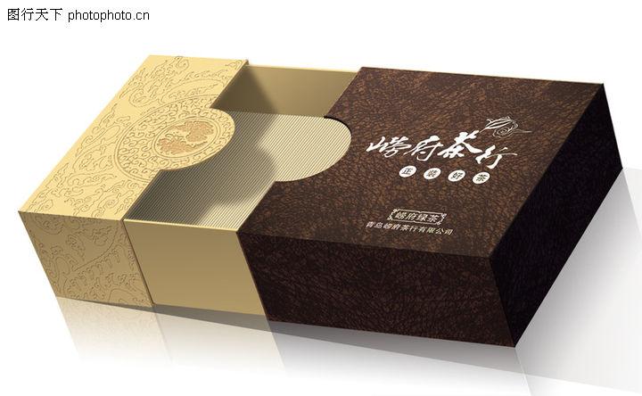 茶包装,包装设计,茶包装0110