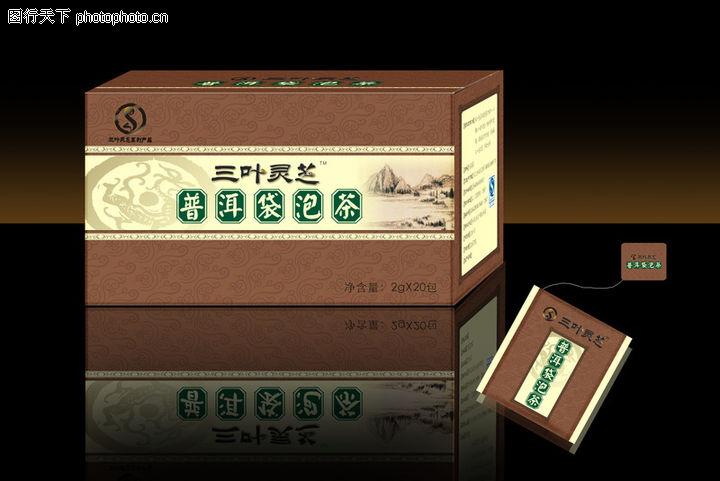 茶包装,包装设计,茶包装0183