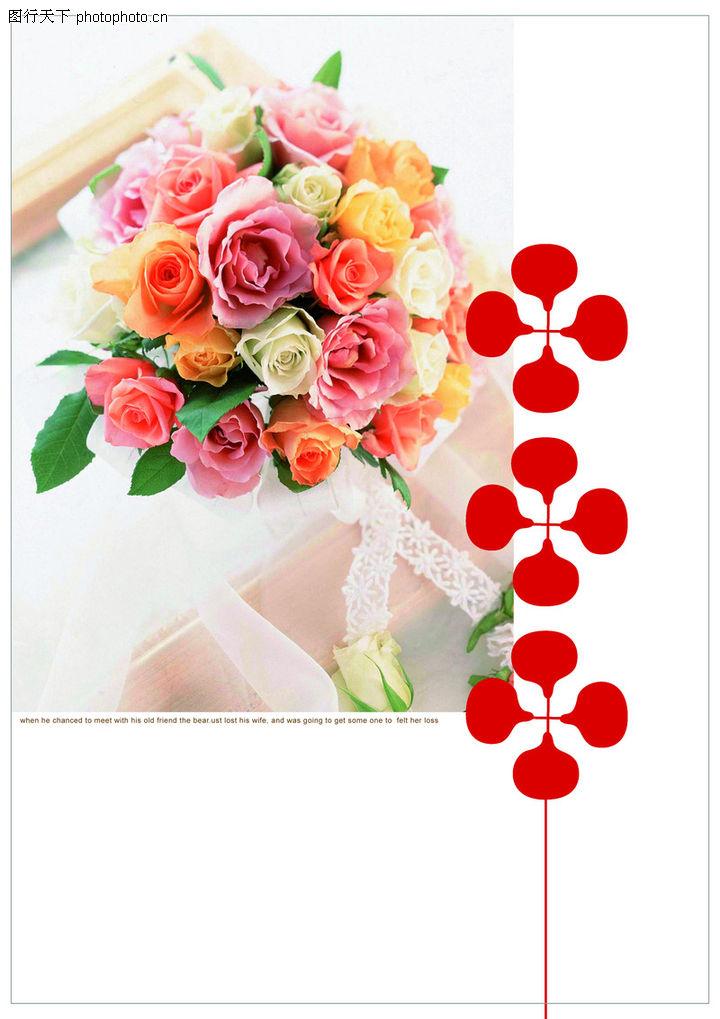 插花艺术,花卉,插花艺术0005