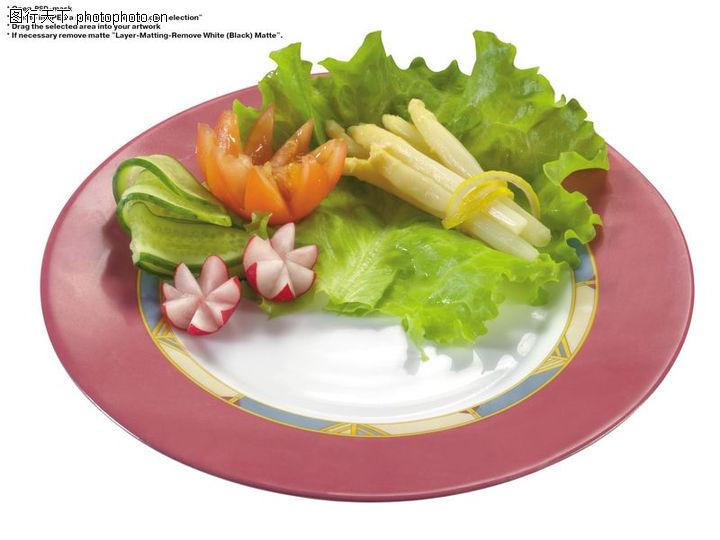 水果拼盘,蔬菜水果,水果拼盘0093