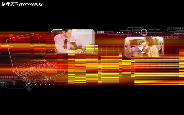 IT组曲风暴,科技,IT组曲风暴0001