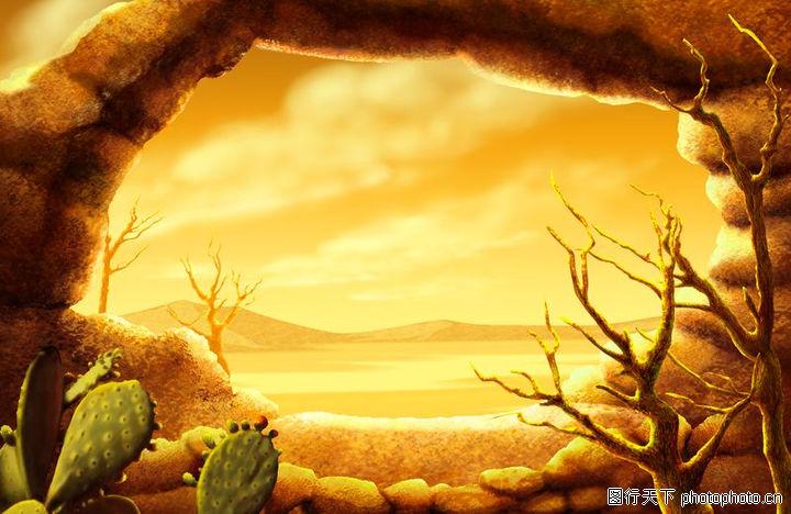 大自然景观,风景,大自然景观0024