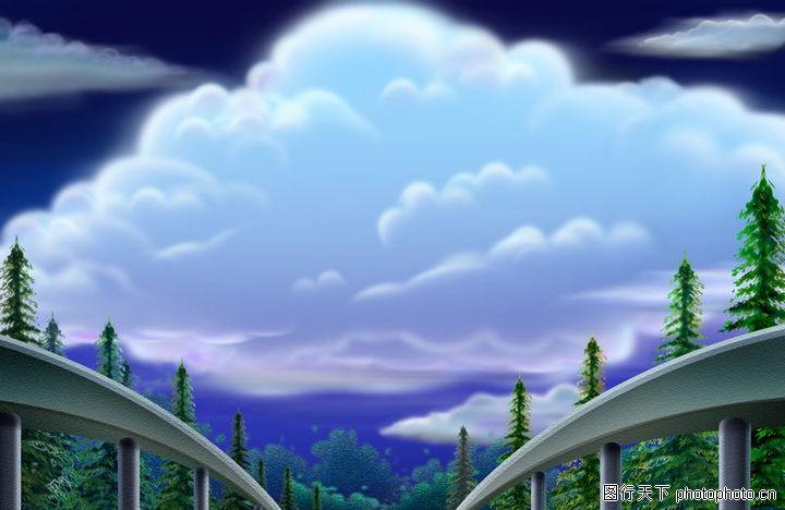大自然景观,风景,大自然景观0032