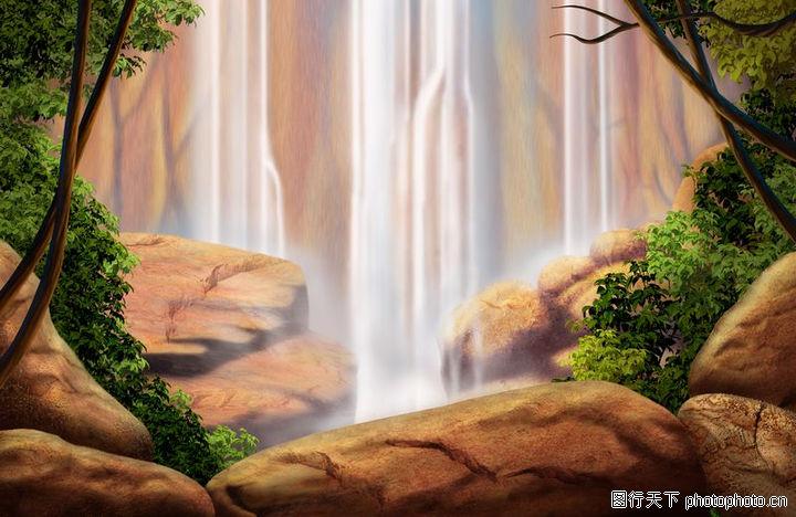大自然景观,风景,大自然景观0039