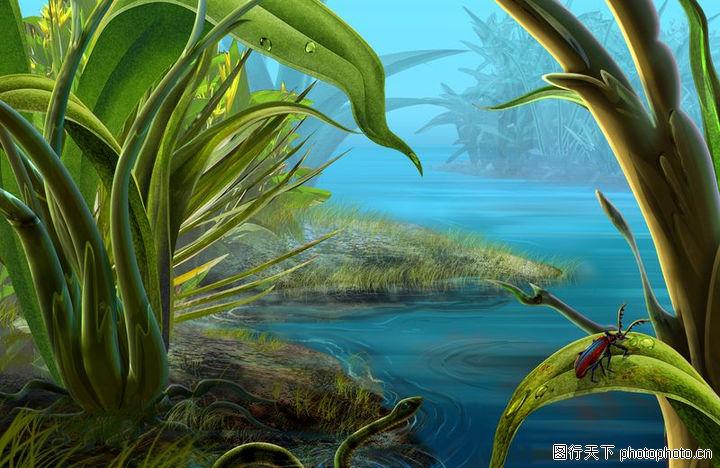 大自然景观,风景,大自然景观0048