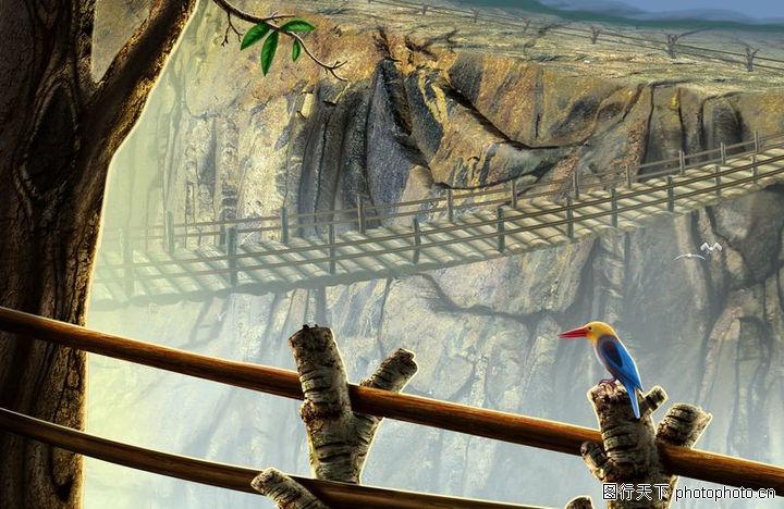 大自然景观,风景,大自然景观0049