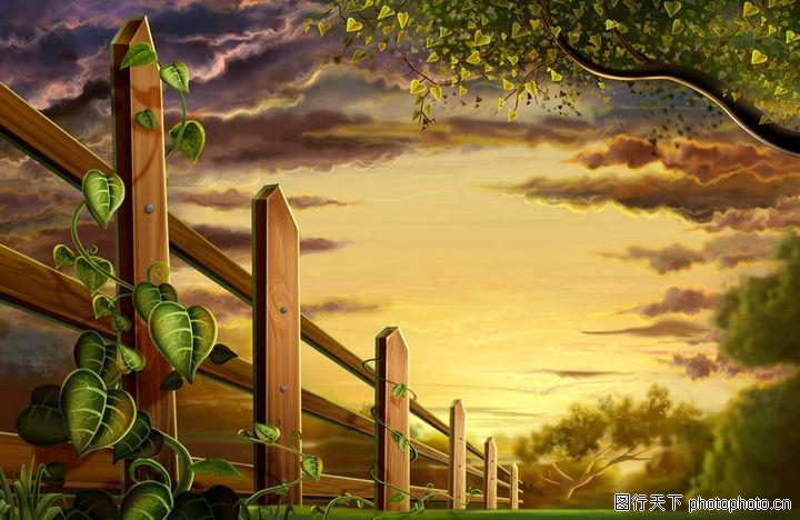 大自然景观,风景,大自然景观0056