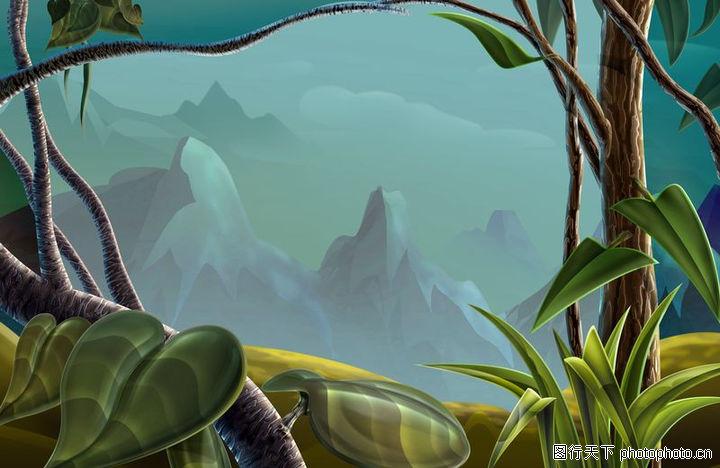 大自然景观,风景,大自然景观0071