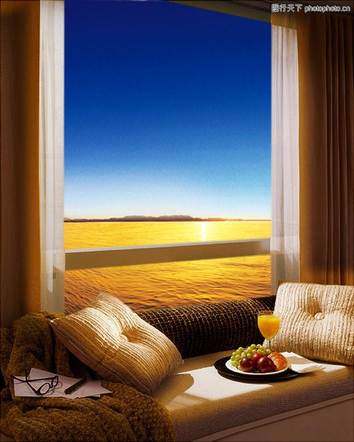 万科城,房地产设计,窗前 临海 海岸,万科城0031
